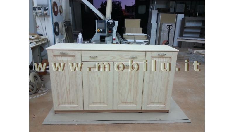 camerette per bambini Lecce e provincia produzione in legno laccato e laminati