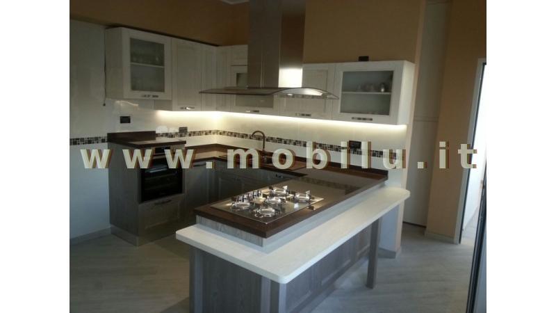 ▷ Produzione cucine componibili in Racale Lecce e provincia e ...
