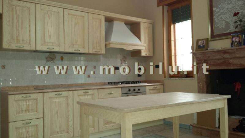 Cucine Componibili Selezione Heritage Lecce e provincia produzione in legno m...